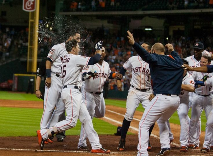 Why the Astros Will Win the World Series - It took all 162 games, but the Houston Astros are back. For how long? Well, that hinges on what happens a few days from now.....