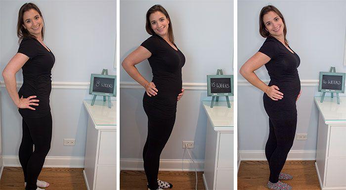 Pregnancy Update | 16 Weeks