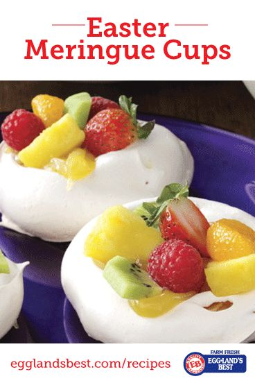 17 best images about celebrate easter with eb on pinterest for Good desserts for easter