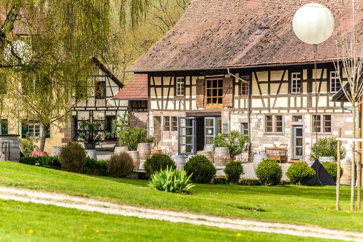 Private Feiern & Hochzeiten – Eißler Weingut Steinbachhof