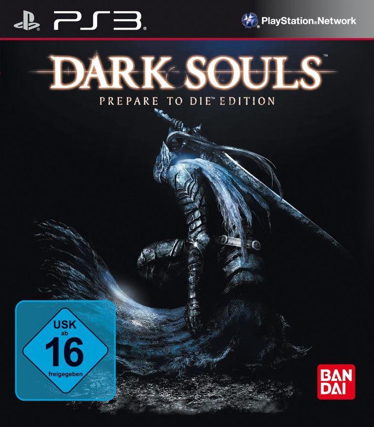 Dark Souls - Prepare to Die Edition - [PlayStation 3]: Amazon.de: Games