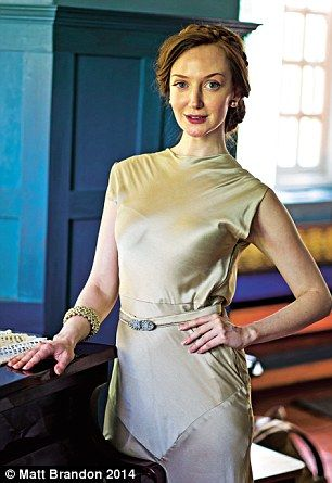Indian Summer PBS Series Cast | ... as much as it is the Brits': Downton goes to India with Indian Summers