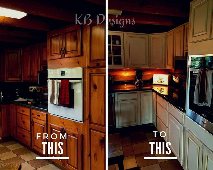 Merveilleux Kitchen Makeover By KB Designs Of Minnesota. Cabinets, Countertop,  Backsplash, Outlet Covers