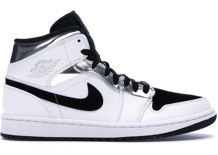 Jordan 1 Mid Alternate Think 16 Sneakers Fashion Sneakers