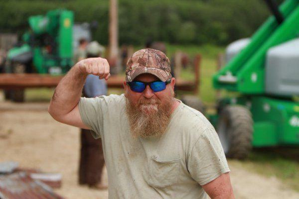 Tim  Barnwood Builders