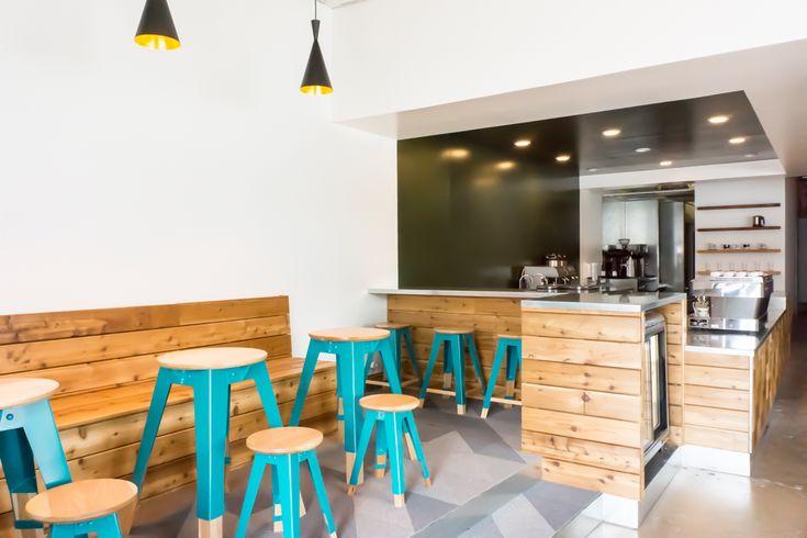 14 essential dallasfort worth coffee shops coffee shop