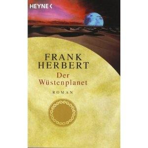 Der Wüstenplanet: Roman: Amazon.de: Frank Herbert: Bücher