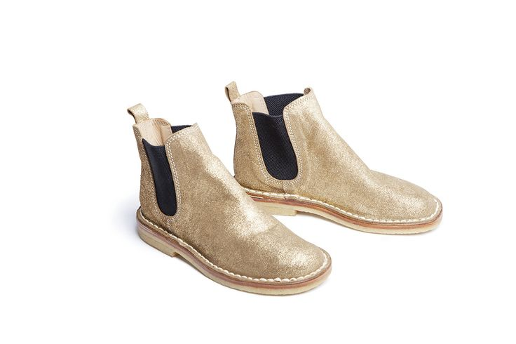 Billy boots for kids – Bottines