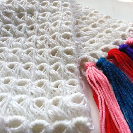 Oklava Örneği Yapılışı Resimli | Clases de crochet | Pinterest | Bordado