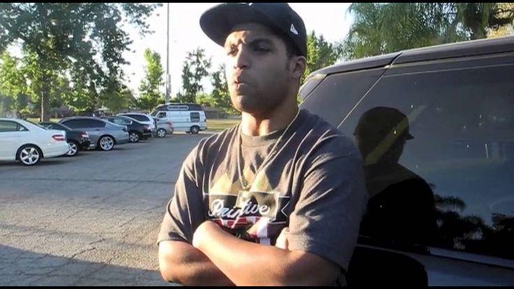 ICE CUBE'S SON - O'SHEA JR. - TALKS NWA MOVIE
