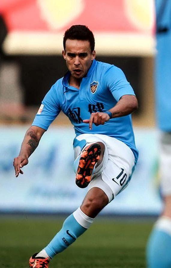"""O que a torcida do Corinthians precisa saber sobre Jadson: """"Um sonho bom"""" #globoesporte"""