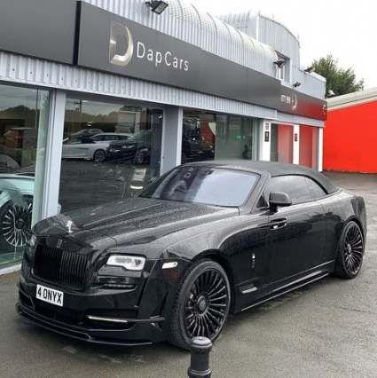 Luxury Cars Rolls Royce Matte Black 63+ Best Ideas – ◎◎ CAR ◎◎