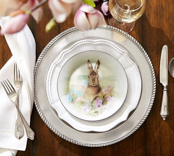 385 Best Images About Decorate For Easter On Pinterest Easter Table Settings Nests And Easter
