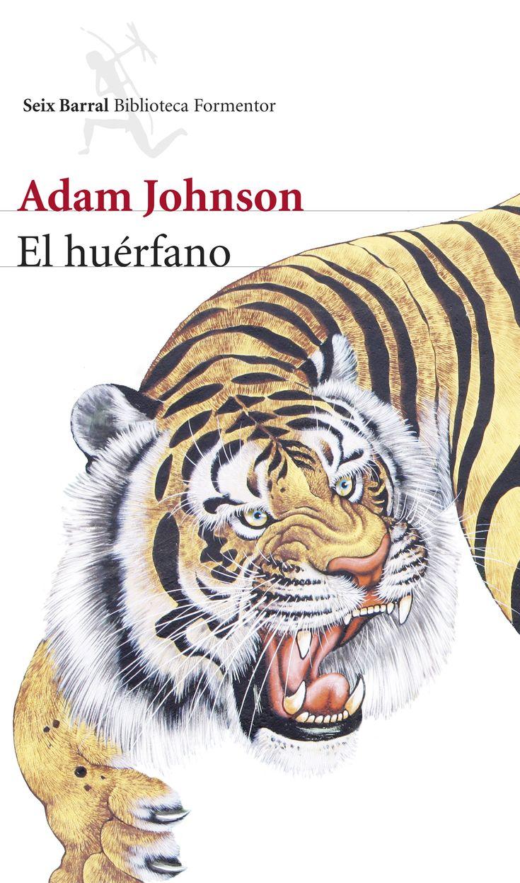 Adam Johnson. El huérfano