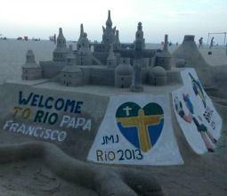 Rio de Janeiro and a Hurricane Named Francis