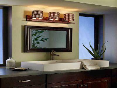 Best 25+ Vanity light bar ideas on Pinterest   Bathroom light bar ...