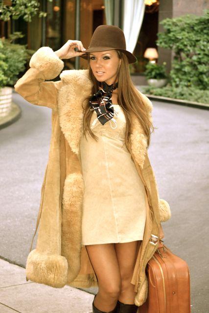 379 Best Fur 3 Images On Pinterest Furs Fur And Fur Coats
