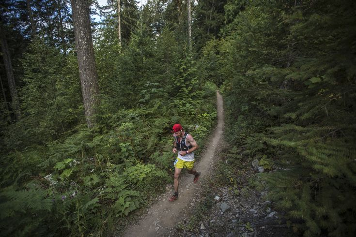 Canada's 15 must-run trail races for 2017 - Canadian Running Magazine