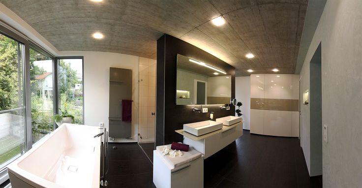 Ravello Steinteppich Dusche : Begehbare Dusche Offen : Freistehende Wanne, bodenebene Dusche, viel