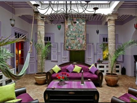 E Booking Essaouira Secretplaces - Riad Casa Lila Essaouira, Essaouira, Morocco | Getting ...
