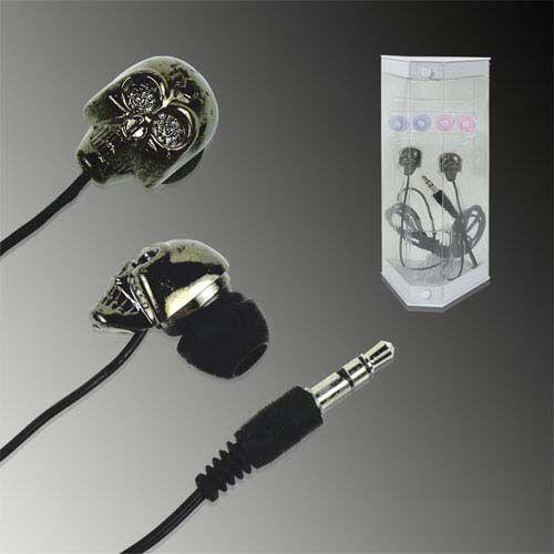 Item: K6048A Earphone