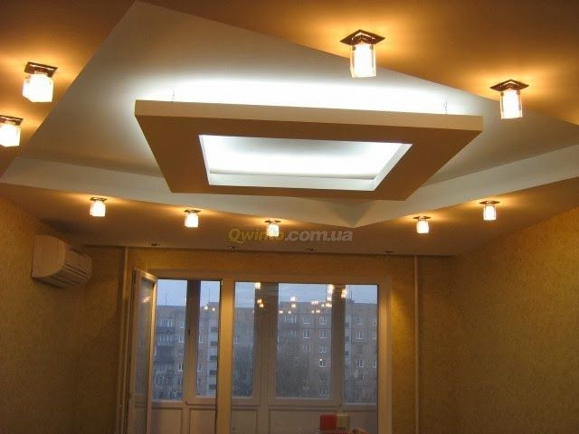 False Ceiling Designs Ceiling Lighting
