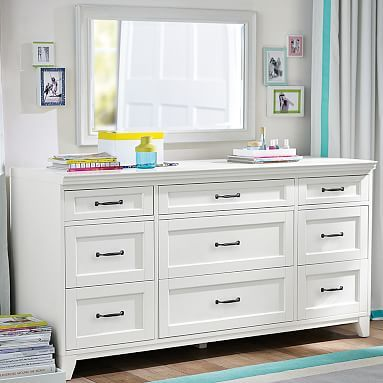 Hampton 9-Drawer Dresser  reg. price $1,099 SPECIAL $999 Delivery Surcharge: $100