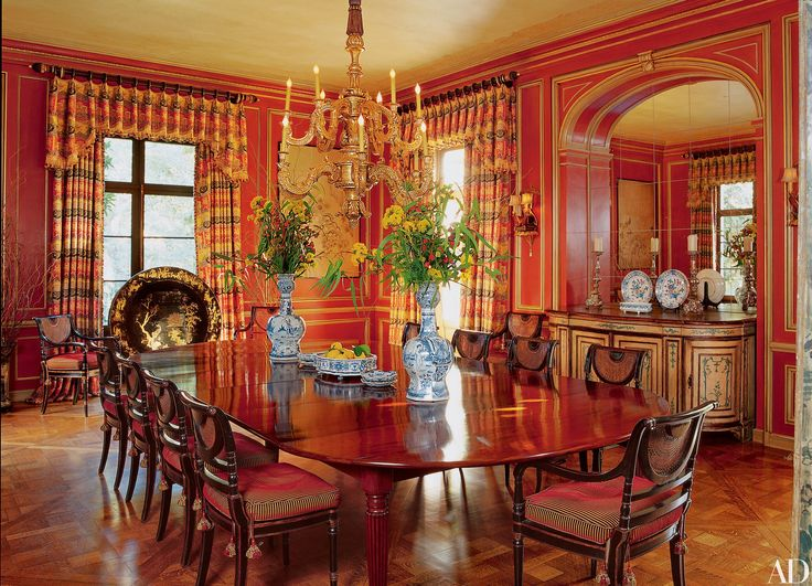 Best 25+ Large Dining Tables Ideas On Pinterest