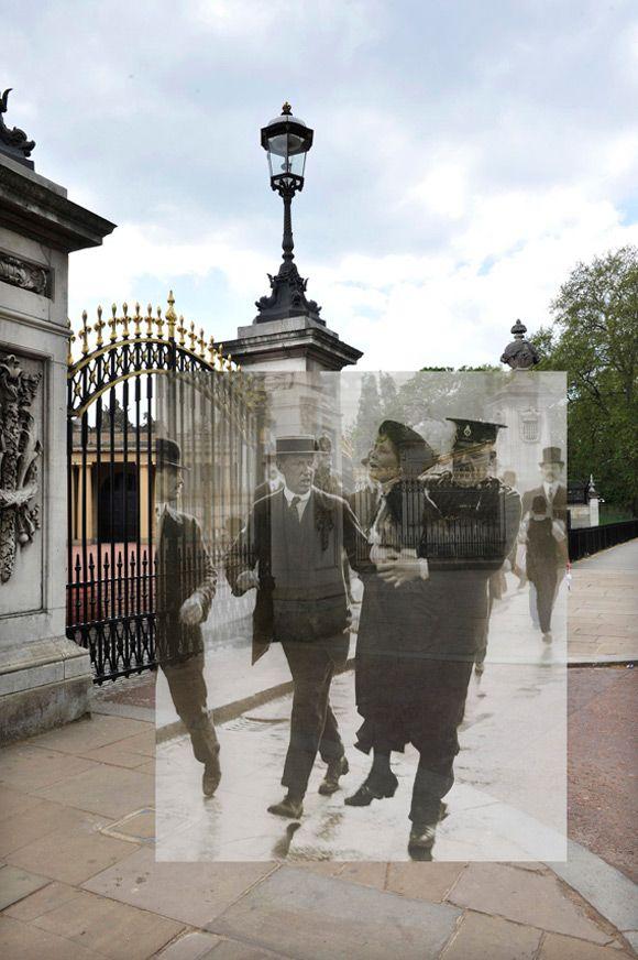 Museum of London App