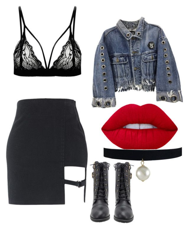 """Untitled #147"" by oliviasjstad on Polyvore"