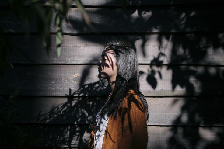 #shades #girl #photography