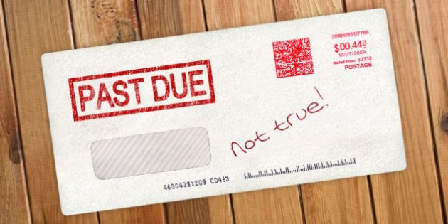 Dispute credit report - 5 ways to  remove late payments #credit #money #feelgood