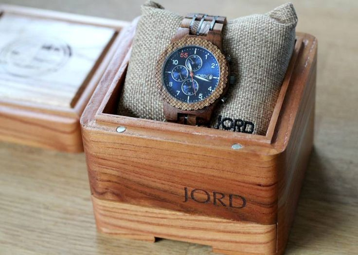 UK Parenting and Lifestyle Blog with Anniebobs; JORD wooden watch review