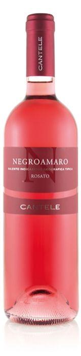 Negroamaro Rosato | Cantele Wines