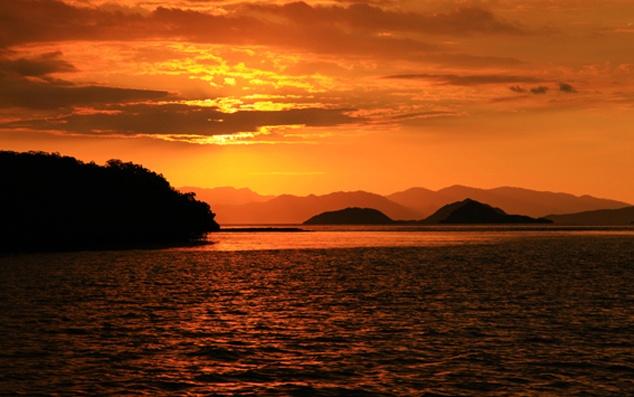 Indonésia - Parque Nacional de Komodo   Tatiana Perim