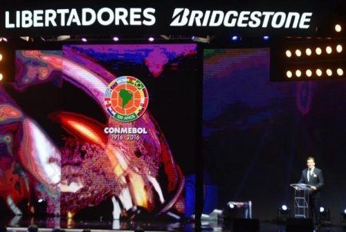Grêmio cai no grupo com Guaraní, Zamora e Iquique na Libertadores