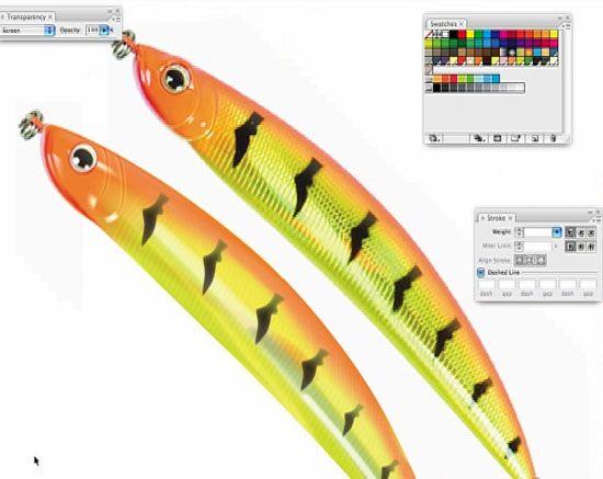 1000+ images about illustrator/coreldraw/photoshop on Pinterest ...