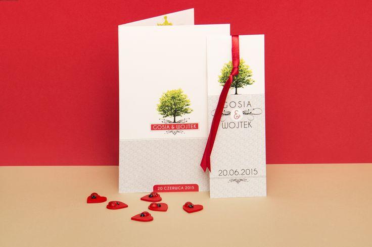 Oryginalne zaproszenia na ślub i wesele!