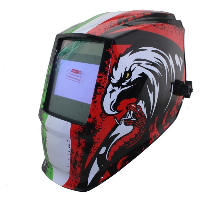 (32.58$)  Know more - http://ai5ck.worlditems.win/all/product.php?id=32424576930 - Eagle Claw Big view eara 4 arc sensor Solar auto darkening filter TIG MIG ARC welding mask/helmet/welder cap/eyes mask /device