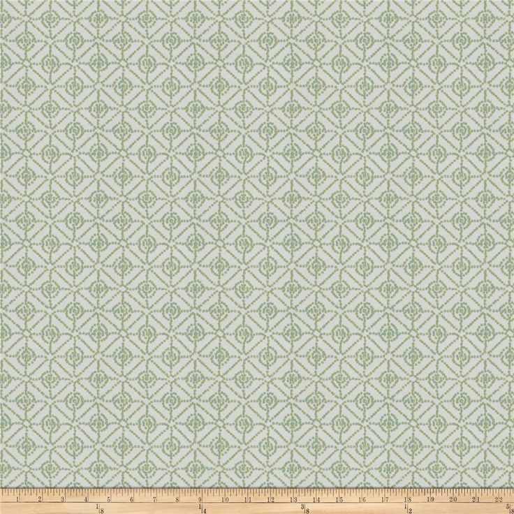 Kendall Wilkinson Bella Dura Skipping Stones Jacquard Reed from @fabricdotcom This Jacquard fabric is incredibly durable and versatile, with a raised design for visual and textural interest. Bella-Dura is the only fiber technology in the market that begins as a by-product of post industrial waste and ends its long and useful life cycle as a fully recyclable product. Bella-Dura fabrics are soft, solution-dyed upholstery fabrics and 100% recyclable. In addition, the manufacturing of Bella-Dura…