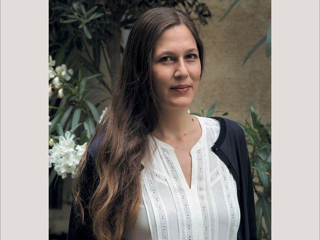 Intalnire cu Nina Yargekov | timisoaraazi