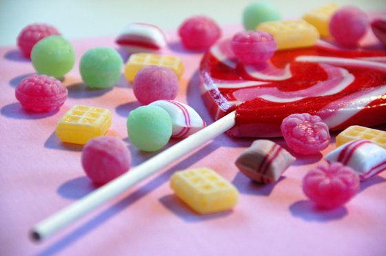 Somos lo que comemos: Chuches, dulce veneno