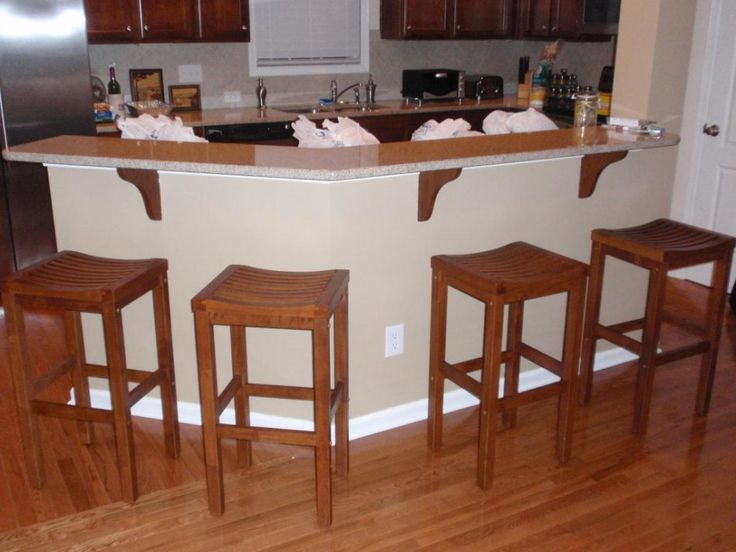 angled bar | kitchen redesign | pinterest | kitchen seating