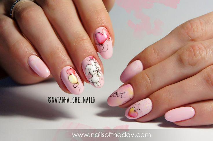 Manicure natural #26274