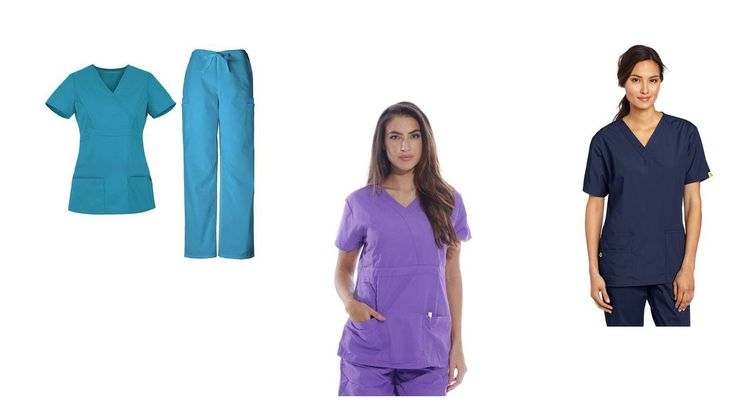 Top 5 Best Scrubs Reviews 2016 - Where to Buy Scrubs