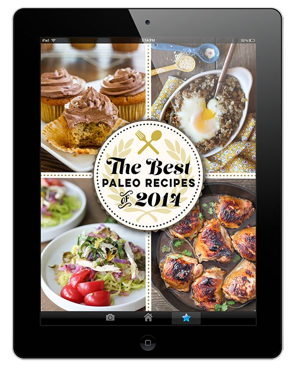The Best Paleo Recipes Ebook | Primal Palate