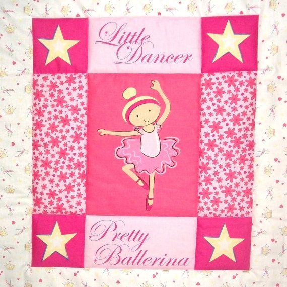 VENTA bailarina acolchada habitación decoración / alfombra
