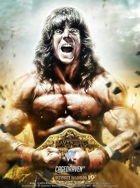 17 Best images about ultimate warrior on Pinterest ...
