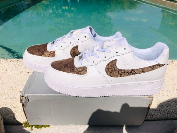 nike air force all types