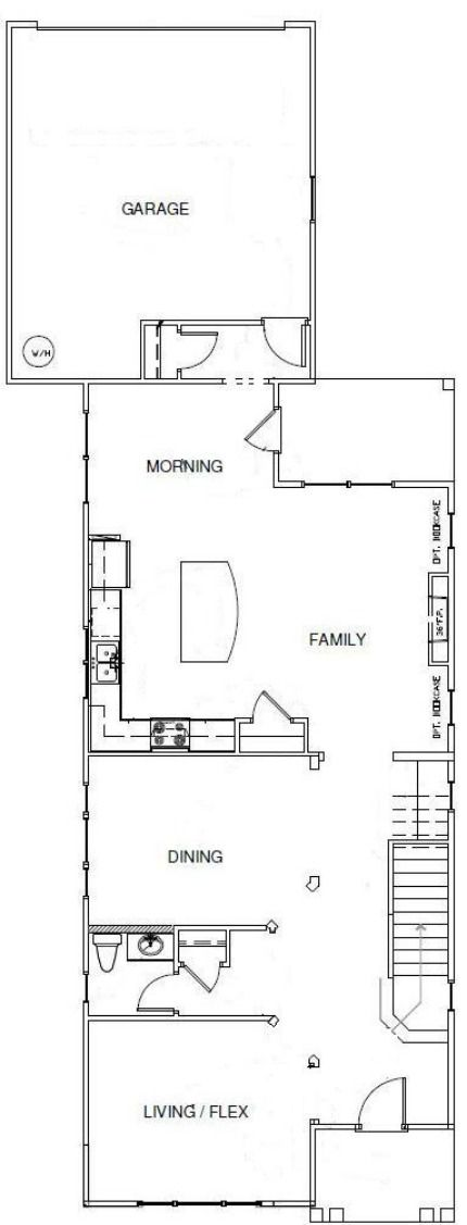 77 Best Gc House Images On Pinterest House Floor Plans